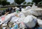 acumulacion de basura