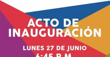 Acto Inaugural RD EXPORTA