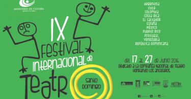 festival de teatro
