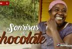 sonrisas del chocolate