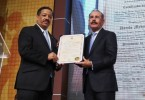 danilo recibe certificado eleccion 2016