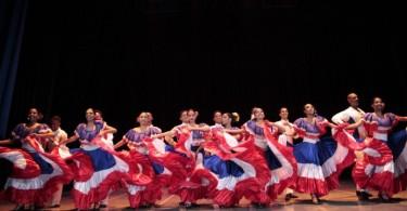 danza bellas artes
