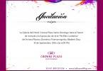 Invitacion Exposición de Arte  Perfiles Caribeños (1)