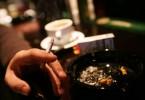ESP01214142. A partir del primero de enero, entrar· en vigor la ley nueva de prohibiciÛn de fumar en cafeterÌas, restaurantes y discotecas de EspaÒa. NOTIMEX/FOTO/COR/HTH/