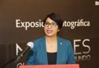 0. Josefina Navarro, vicepreside de Comunicación Corporativa y Responsabilidad Social