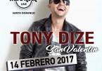 Tony Dize IG