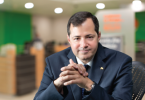 2. Steven Puig, Gerente General Banco BHD León