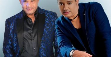 El Torito y Frank Reyes