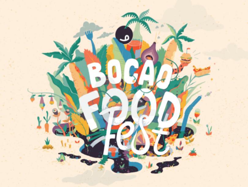 bocao food festival