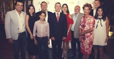 Familia Bonarelli Caminero