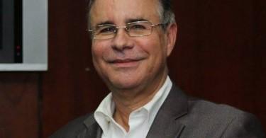 Luis José Chávez, presidente de la Asociación Dominicana de Prensa Turística (ADOMPRETUR)...