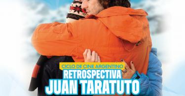 Retrospectiva Juan Taratuto