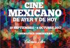 Cine mexicano de ayer y de hoy