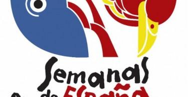 Semanas de Espana 2017