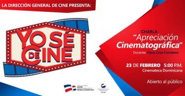Yo Se_ de Cine