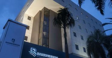 Fachada Torre BR 2