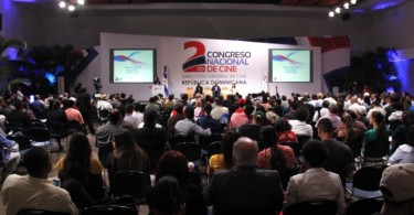2do. Congreso Nacional de Cine 2018
