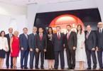 Equipo Ejecutivo de Claro Dominicana