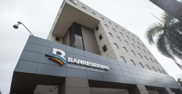 Fachada Torre Banreservas