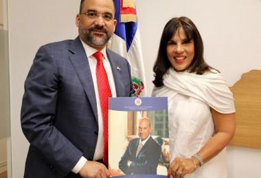 Emb. García de Vargas y Rodríguez Huertas
