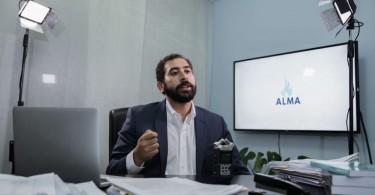 Andrés Alma 1