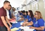 Ingenieros depositan documento para sorteo de obras INAPA