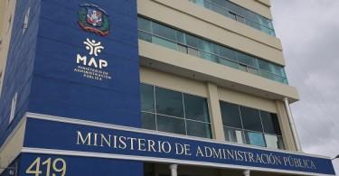 MinisteriodeAdministracinPblica