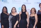 1.Principal- Florentino Duran, Raquel Lugo, Mirna Pimentel, Mercedes Guzman, Claudine Nova,Ciddy Roque, Santa De La Cruz, Juan Tomas.