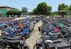 Foto Vehiculos retenidos