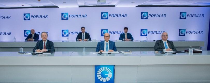 La asamblea del Banco Popular Dominicano fue realizada dando cumplimiento a requisitos regulatorios