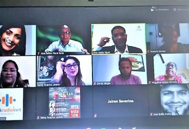 Aspectos General IV conversatorio virtual editado
