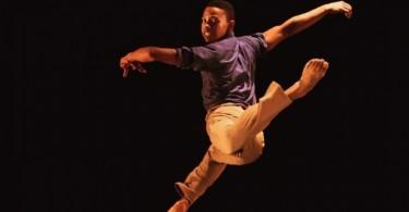 bailarin dominicano