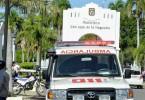 Sistema Nacional de Atención a Emergencias y Seguridad 9-1-1 en San Juan de la Maguana (1)