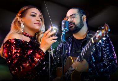 Ambar La Nieta y Luís Vargas