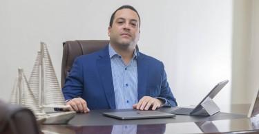 Carlos José Then, Director de CODOPESCA