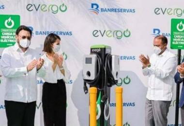 Banreservas-instala-carga-Evergo-vehículos-eléctricos-750x375