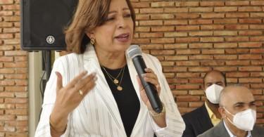 Ligia-Pérez-viceministra-Asuntos-técnicos-y-pedagógicos-Minerd-
