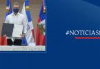 CANCILLER PROTOCOLO CON HAITI